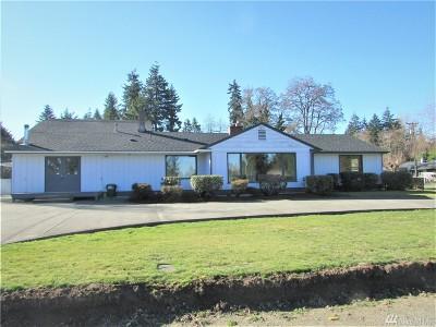 Tacoma Single Family Home For Sale: 5006 72nd St E