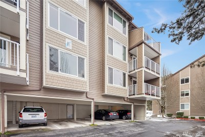 Issaquah Condo/Townhouse For Sale: 208 Mt Park Blvd SW #E101
