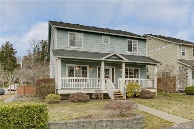 Lake Stevens Single Family Home For Sale: 3302 Baker Vista Lane