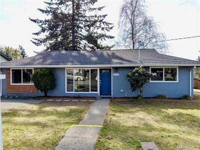 Renton Single Family Home For Sale: 3501 NE 10th Street