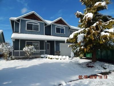 Arlington Single Family Home For Sale: 17310 79th Dr NE