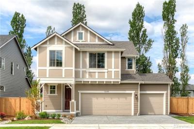 Monroe WA Single Family Home For Sale: $524,950