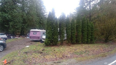 Skagit County Residential Lots & Land For Sale: 14756 State Route 530