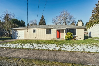 Lacey Single Family Home For Sale: 4416 22nd Ave