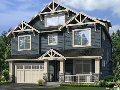 Redmond Single Family Home For Sale: 15937 NE 120th St
