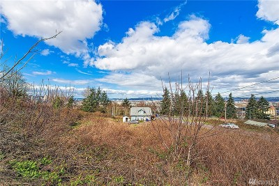 Tacoma Residential Lots & Land For Sale: 2818 E L St