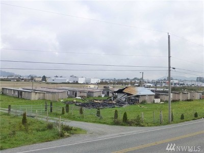 Skagit County Residential Lots & Land For Sale: 18381 W Whitmarsh Rd
