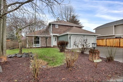 Enumclaw Single Family Home For Sale: 909 Olsen Place