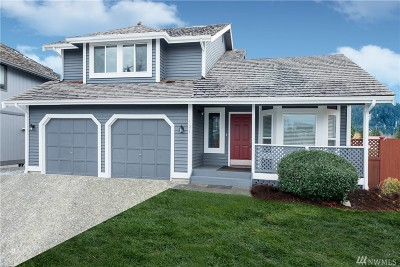 Enumclaw Single Family Home For Sale: 121 Jewell St