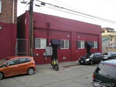 Tacoma Multi Family Home For Sale: 1114 F Ct
