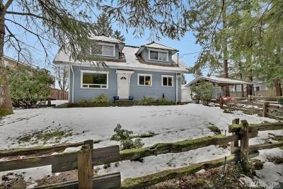 University Place Single Family Home For Sale: 2921 Vista Place W