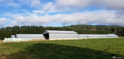 Onalaska Farm For Sale: 3457 State Hwy 508