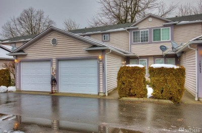 Puyallup WA Condo/Townhouse For Sale: $199,990