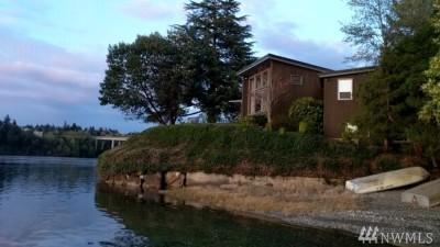 Bremerton Single Family Home For Sale: 1735 Ohio Ave