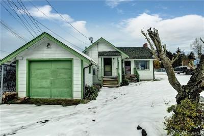 Marysville Single Family Home For Sale: 4717 61st St NE