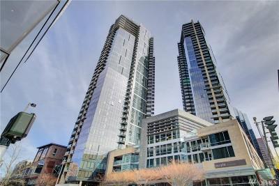 Bellevue Condo/Townhouse For Sale: 500 106th Ave NE #1411