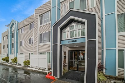 Tacoma WA Condo/Townhouse For Sale: $222,500