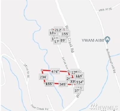 Monroe Residential Lots & Land For Sale: 10340 Woods Creek Rd
