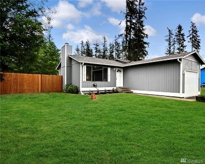 Maple Valley Single Family Home For Sale: 28700 234th Ave SE
