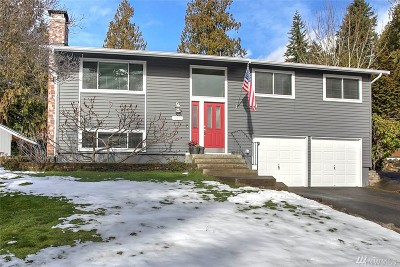 Single Family Home For Sale: 15020 SE 253rd Place