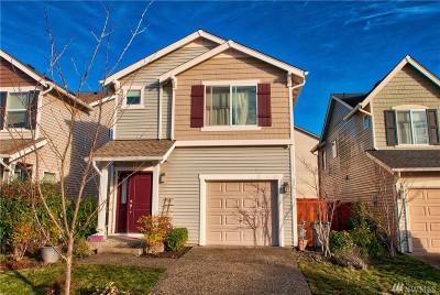 Lake Stevens Single Family Home For Sale: 1041 81st Dr SE