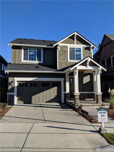 Issaquah Single Family Home For Sale: 434 6 Lane NE
