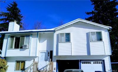 Marysville Single Family Home For Sale: 10619 56th Ave NE