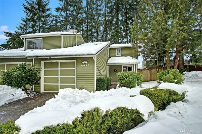 Kirkland Single Family Home For Sale: 13227 NE 139th Place