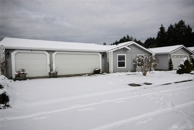 Maple Valley Condo/Townhouse For Sale: 22312 SE 242nd Place