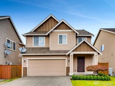 Renton Single Family Home For Sale: 5008 NE 3rd Cir