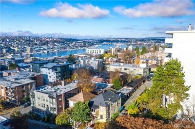Seattle Multi Family Home For Sale: 508 E Republican St