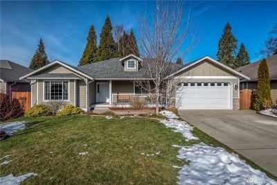 Single Family Home For Sale: 4740 Sagebrush Lane