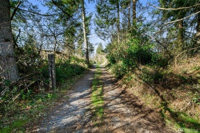 Residential Lots & Land For Sale: 20463 258th Ave SE