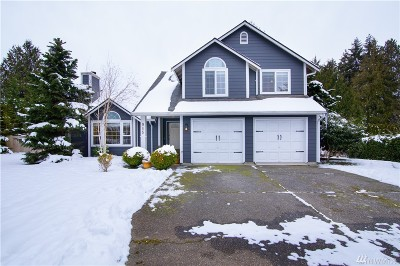 Mount Vernon Single Family Home For Sale: 945 Digby Rd