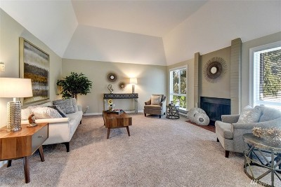 Condo/Townhouse Sold: 1606 103rd Place NE #K3