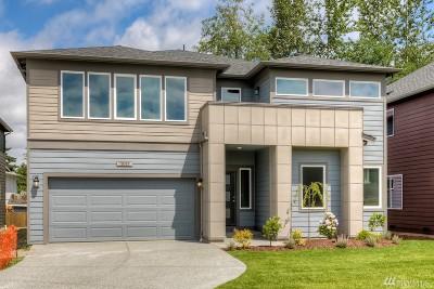 Marysville Single Family Home For Sale: 10035 56th Ave NE #DM 45