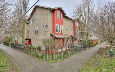 Single Family Home For Sale: 1201 N 88th St