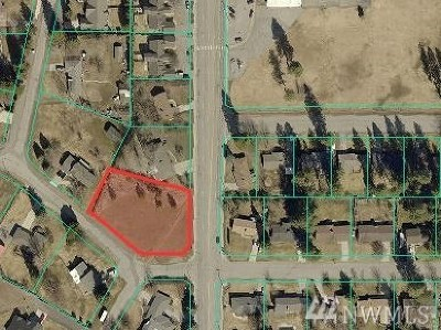Residential Lots & Land For Sale: Chinook Rd