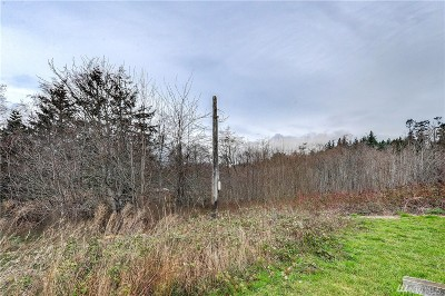 Camano Island Residential Lots & Land For Sale: 12 Westmoor Place