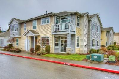 Pierce County Condo/Townhouse For Sale: 6828 20th St E #7