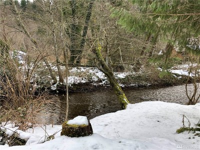 Enumclaw Residential Lots & Land For Sale: 36816 320th Ave SE
