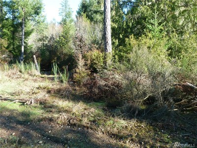 Shelton Residential Lots & Land For Sale: E South Island Dr
