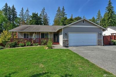 Arlington Single Family Home For Sale: 25728 44th Ave NE