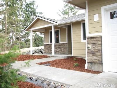 Single Family Home For Sale: 111 Leslie Lane