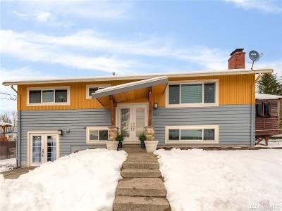Renton Single Family Home For Sale: 12644 SE 160th St