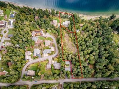 Bremerton Single Family Home For Sale: 6804 Illahee NE