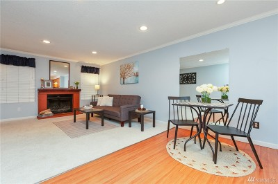 Single Family Home For Sale: 13216 NE 138th Place