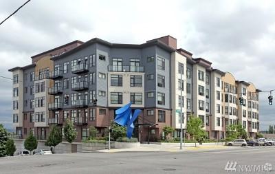 Tacoma Condo/Townhouse For Sale: 1501 Tacoma Ave S #504