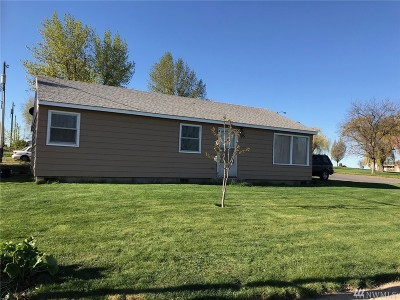 Single Family Home For Sale: 705 W 9th St