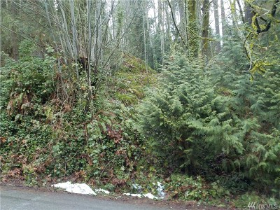 Mercer Island Residential Lots & Land For Sale: 94 SE 47th St